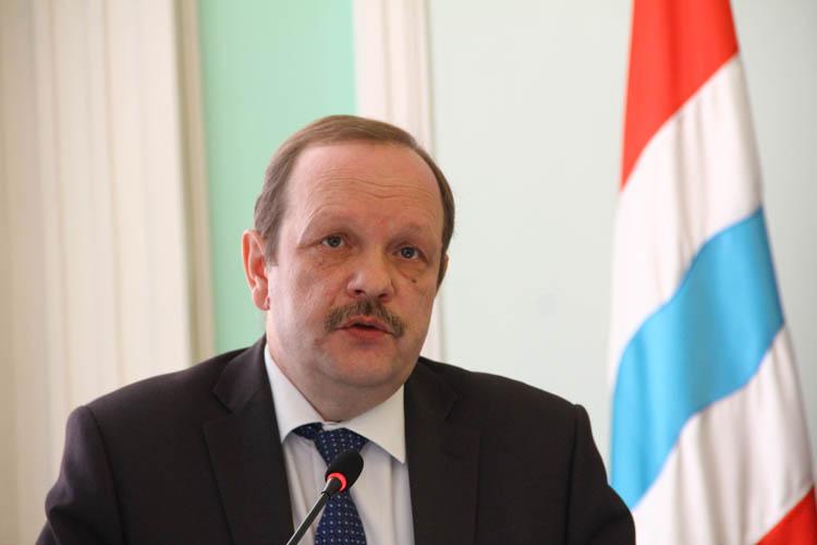 Бюджет Омска-2020 прошел первое чтение
