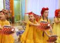 В Омске прошел городской фестиваль национальных культур