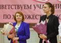 Победительницей Мемориала Галины Горенковой второй год подряд стала Карина Кузнецова