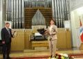 Омский горсовет отметил 25-летний юбилей