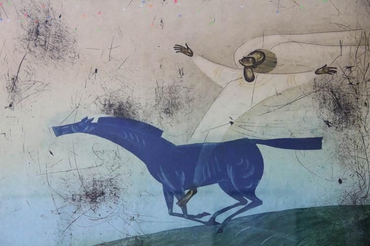 «Магия знака» Андрея Машанова