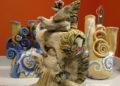 «Золотая» керамика