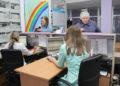 Обновленный филиал детской поликлиники №7 принимает юных пациентов