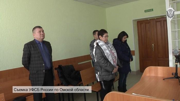 Две омички организовали канал незаконной миграции узбекистанцев в наш город