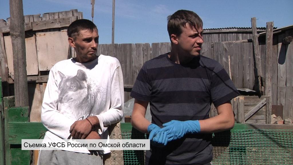 ФСБ пресекла в Омске деятельность двух нарколабораторий