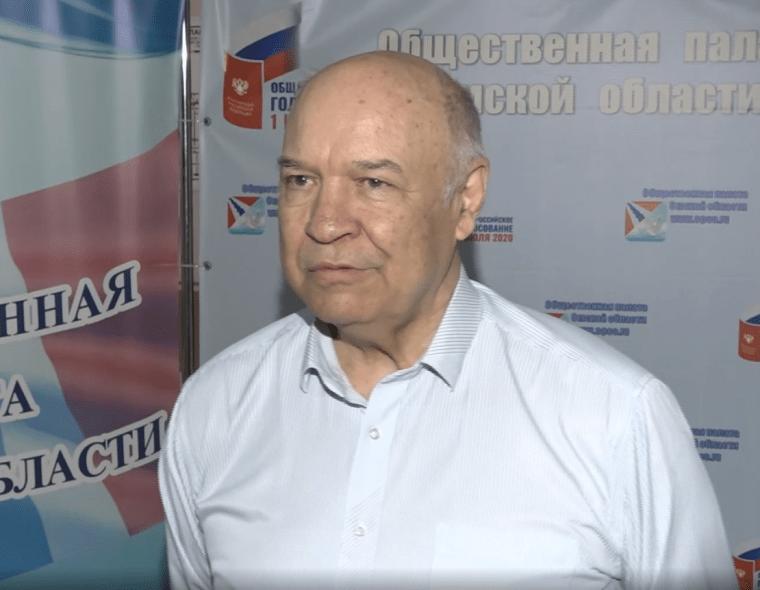 Омские наблюдатели отметили безопасность и прозрачность голосования по поправкам в Конституцию