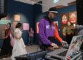 Искусство Омска: главная выставка в жизни Михаила Рубанкова (ФОТО)