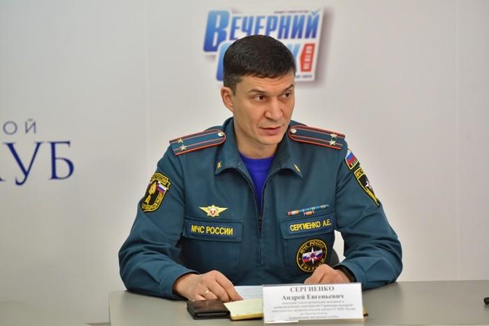 В Омске сохраняется стабильная пожарная обстановка