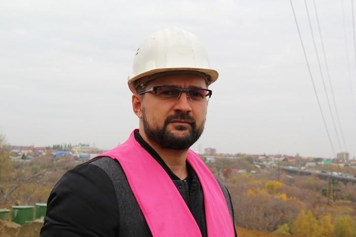 В Омске сточные воды будут очищать ультрафиолетом (ФОТО)