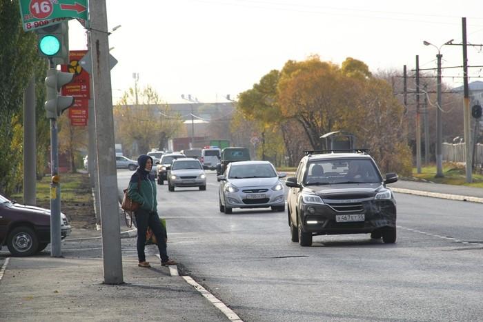 В Омске завершается комплексный ремонт дорог по нацпроекту (ФОТО)