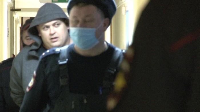 Четверо омичей отправятся за решетку за похищение людей, разбой и вымогательство (ФОТО+ВИДЕО)