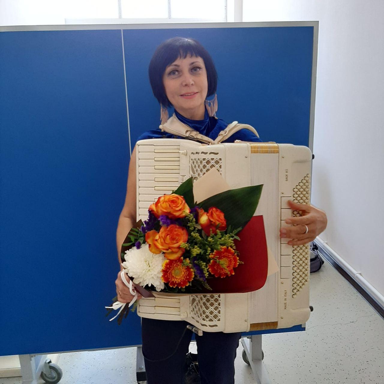 Омским работникам культуры присвоены почетные звания