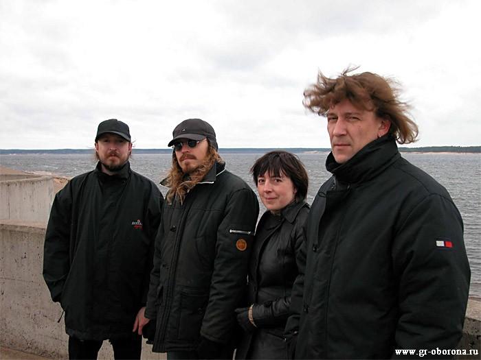 Тринадцать лет без Егора Летова