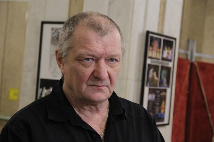 Омский театр займется доставкой пиццы (ФОТО)