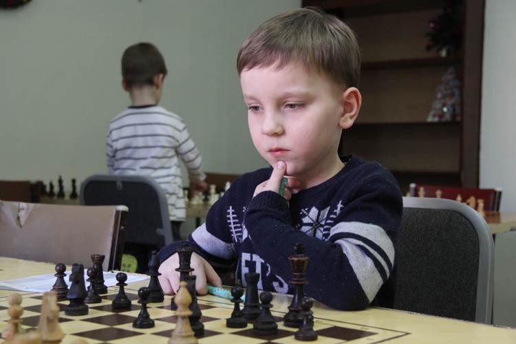 Омские шахматы: время взлёта