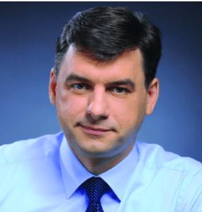 Руководителем омского отделения «Единой России» стал Вадим Бережной