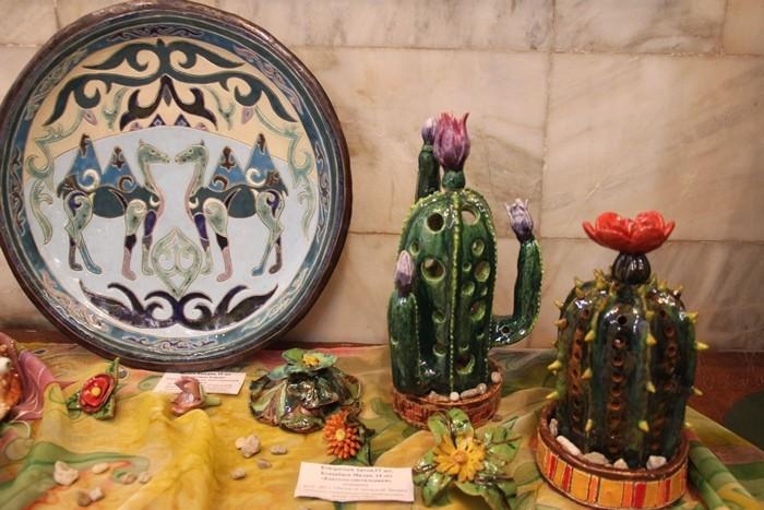 Омскому Дворцу детского (юношеского) творчества исполнилось 85 лет (ФОТО)
