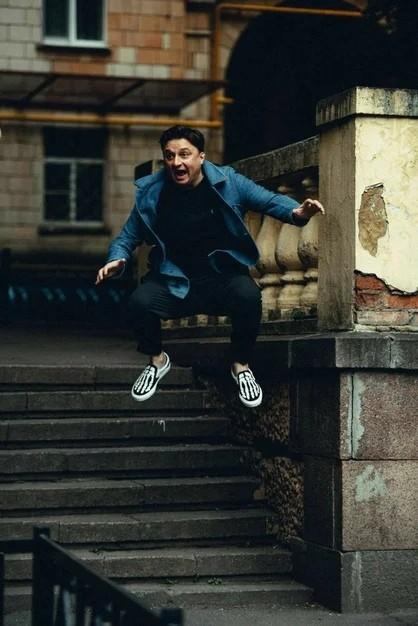 """Актер Максим Лагашкин: """"Приятно, что слова моего героя из """"Жуков"""" пошли в народ"""""""