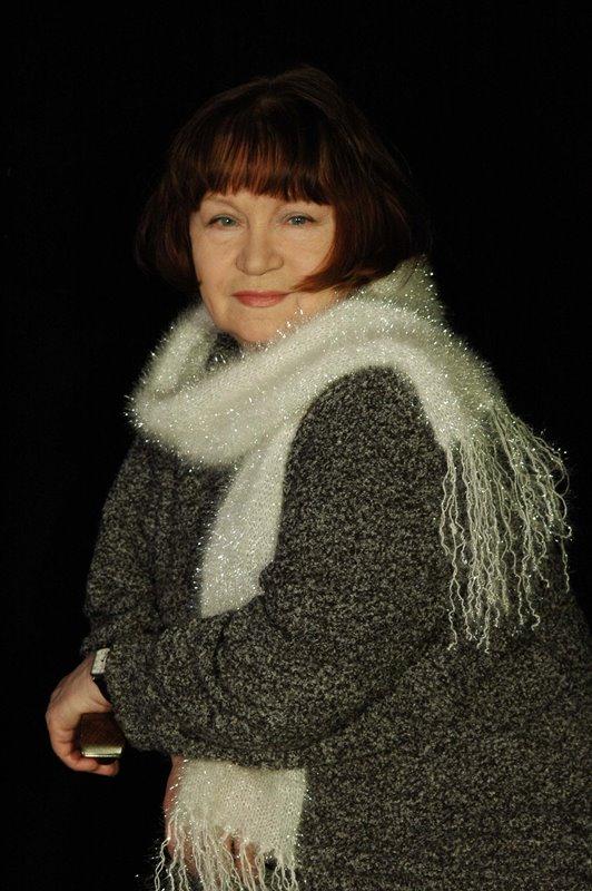 85-летняя экс-актриса омского ТЮЗа сыграла  в романтической комедии