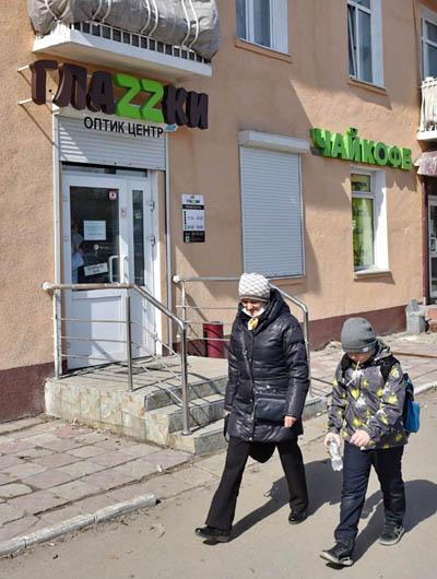 """В Омске открылся детский оптик-центр """"Глаzzки"""""""