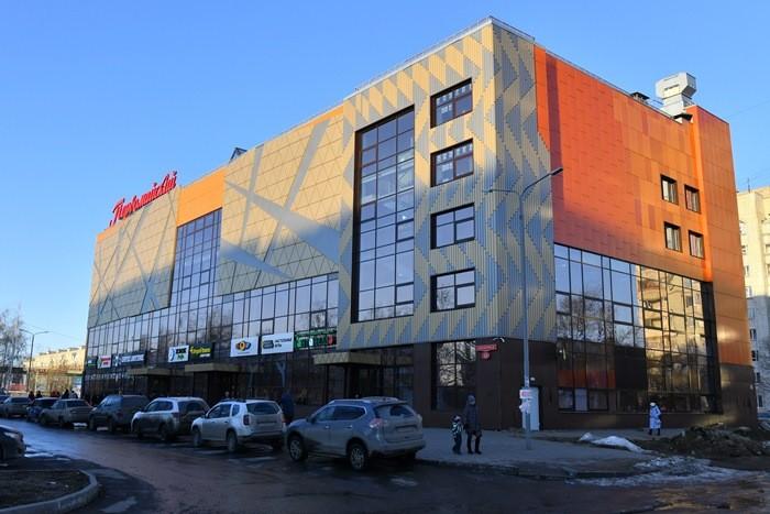 Фанзона, кинотеатр, хоккей (ФОТОРЕПОРТАЖ)