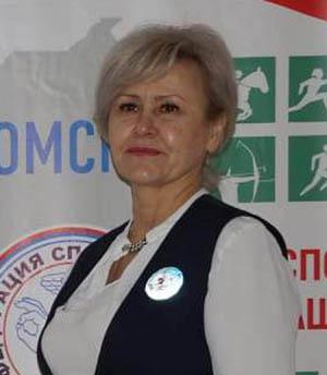 Елена МУРЗИНА: «Останавливаться на достигнутом  не собираемся»