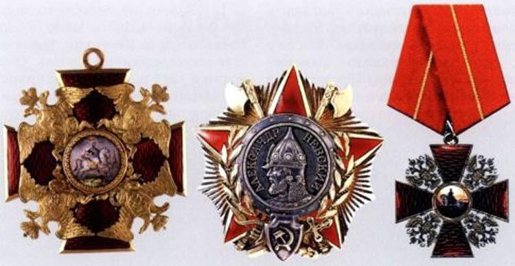 Александр Невский сквозь призму омской истории