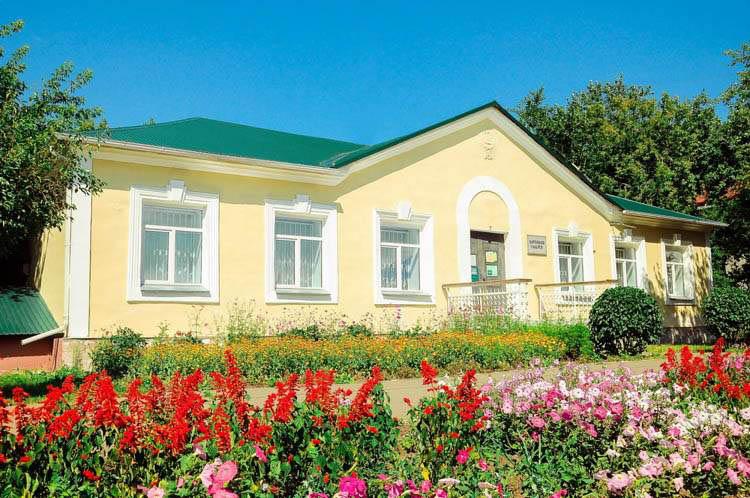 В гости к «Старине сибирской»