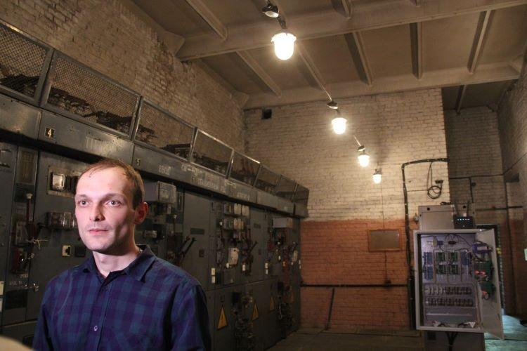 В Омске модернизируют подстанции городского электротранспорта (ФОТО)