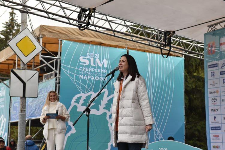 Омский SIM: репортаж с промокшей трассы