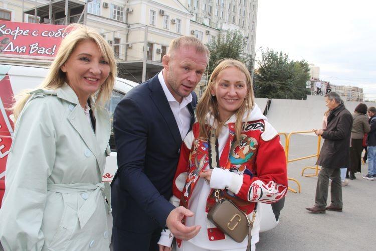 """""""ШТОРМFEST"""": фоторепортаж с Соборной площади"""