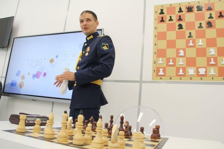 Омский кадетский корпус открылся на новом месте (ФОТОРЕПОРТАЖ+ ВИДЕО)