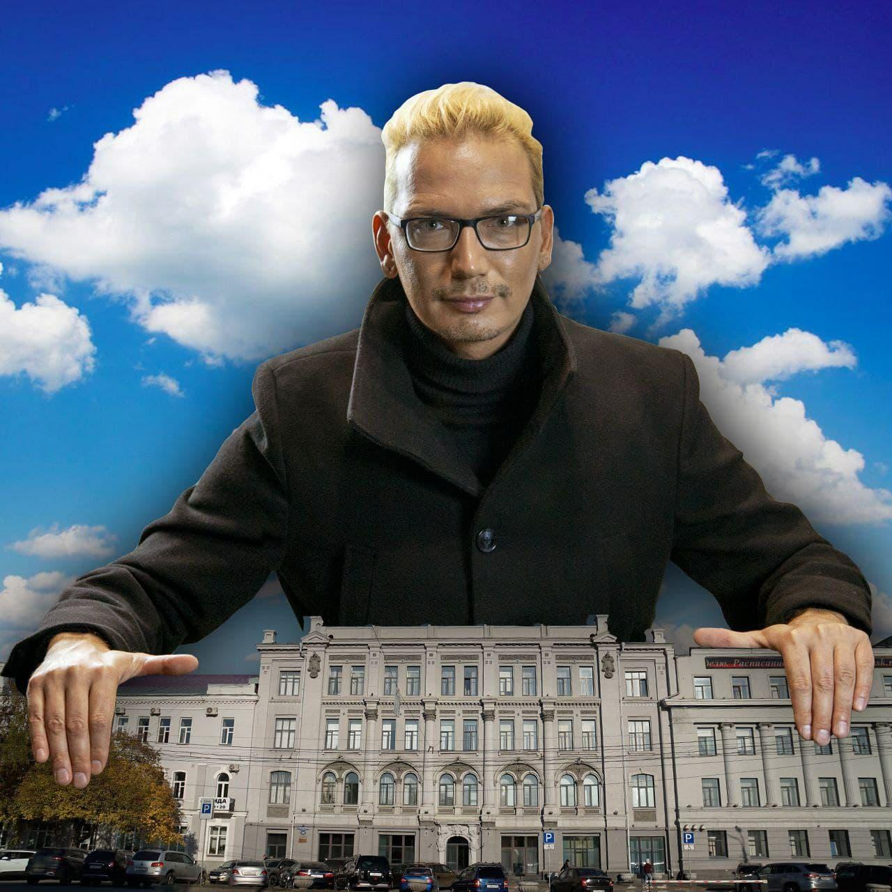 На выборы мэра Омска заявились два интересных персонажа