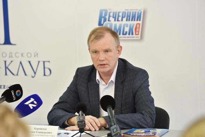 В Омске продолжается работа над новой маршрутной сетью